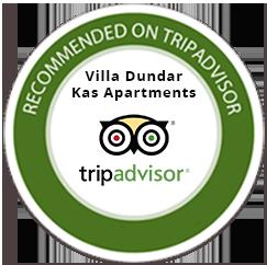 Villa Dundar Kas Tripadvisor